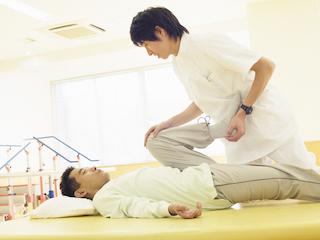 当院は厚生労働省認定の交通事故治療専門院です!